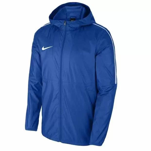Ветровка детская Nike Dry Park18 Football Jacket купить в Москве. цены – интернет-магазин ...