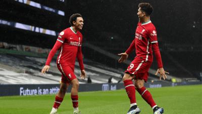 Tottenham Hotspur v Liverpool - A Liverpool Perspective