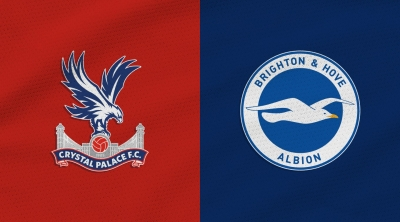 Rivalries 2: Brighton v Palace