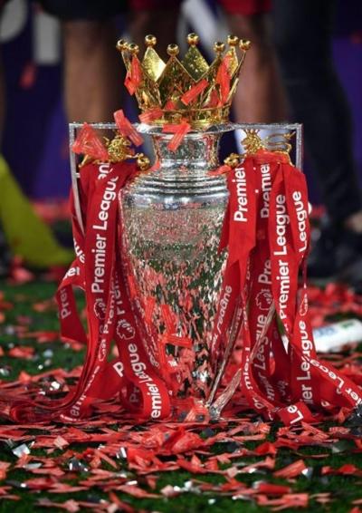 Premier League Season Review