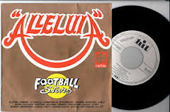 alleluja disco football stars 1986