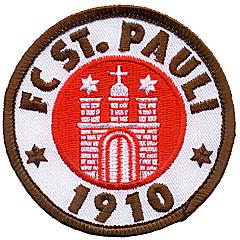 FC StPauli logo