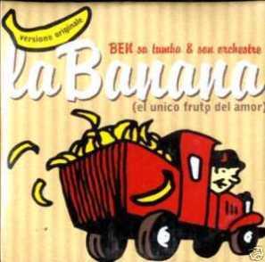 ben sa tumba el unico fruto del amor la banana