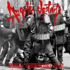 police oppression angelic upstarts