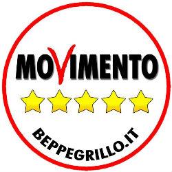 logo moviemnto 5 stelle beppe grillo
