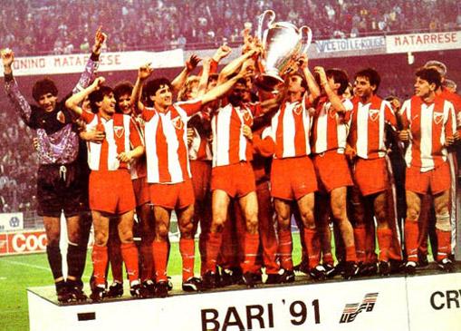 stella-rossa-1991-bari coppa campioni