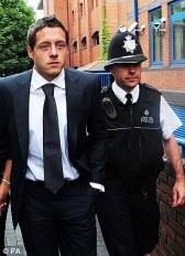 Luke McCormick 3 anni di galera ed ora lo Swindon di Di Canio