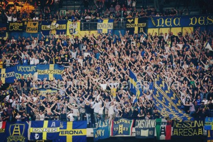 curva su hellas verona ultras take me home