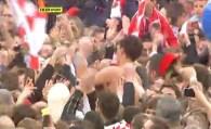 Southampton promosso in Premier