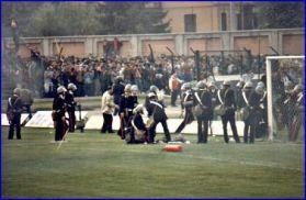 parma reggiana 1986 incidenti