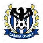 Gamba Osaka logo