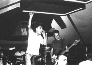 ghetto'84 live