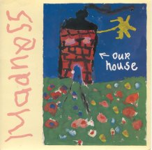 Madness_-_Our_House lp disco vinile
