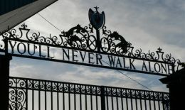 you ll never walk alone liverpool