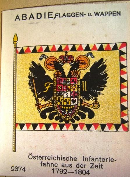 bandiera asburgica