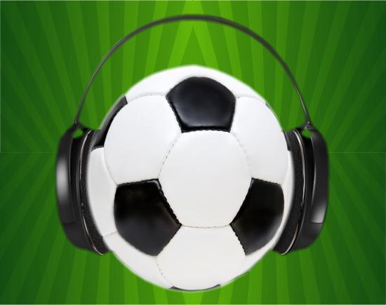 calcio e musica su footballa45giri