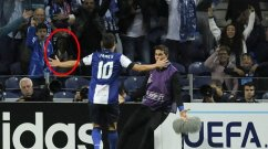 fantasma in tribuna