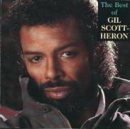 gil scott-heron best of vinile