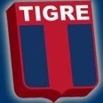 tigre club atletico logo