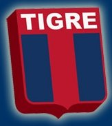 tigre club atletico logo