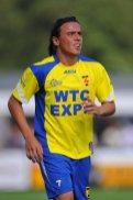 Soccer - Den Helder Maritiem Tournament - Willem II v SC Cambuur - De Streepjesberg