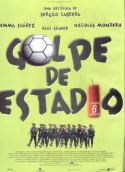 golpe de estadio film calcio