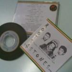Roots'N'Stones Crew 45 giri