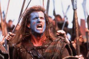 William+Wallace braveheart