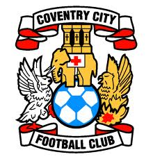 coventry city football club logo