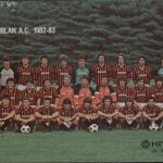 milan 1982 squadra