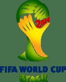 mondiali brasile 2014 logo