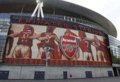 emirates stadium arsenal london