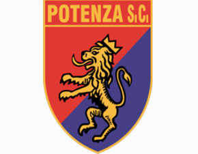 potenza calcio logo