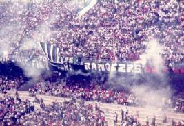 rangers ultras pisa