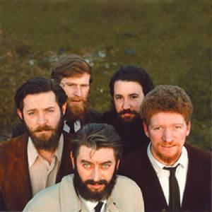 the dubliners irish folk