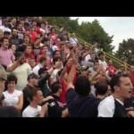 Canzone ultras Piacenza You'll never walk alone