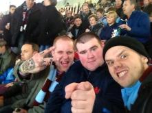 booze and glory west ham