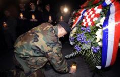 esercito croazia guerra serbia