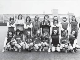 pink floyd football club