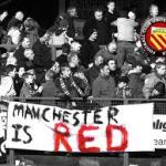 fc united of manchester supporters