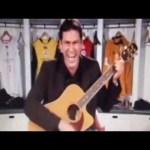 Rudi Garcia ed il Porompompero, musica e calcio a Roma