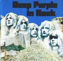 deep purple in rock disco