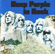 deep purple in rock disco