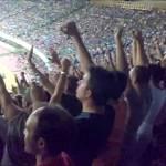 Inno dei Fedayn ultras Napoli