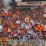 curva sud ultras roma