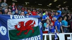 cardiff city fan supporters ultras