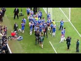 Liquidator ed tifosi del Chelsea, calcio e musica reggae