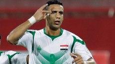 Ali Adnan calciatore soldato