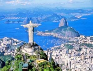 Brasile-Rio-de-Janeiro-Cristo-Redentore