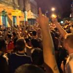 German bombers, il coro dei tifosi inglesi ai mondiali 2014